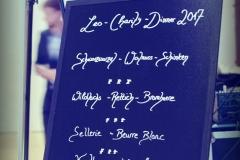 Charity Dinner 2017