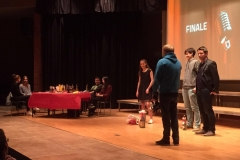 Poetry Slam 2016