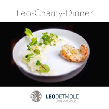 Charity Dinner – Vorschau
