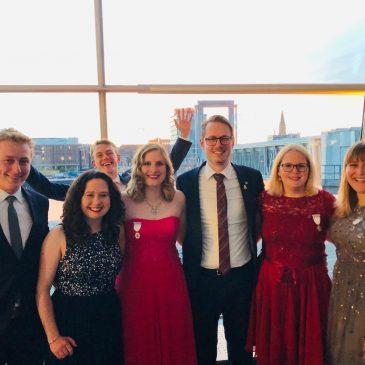 Grüße von der Multi-Distrikt-Versammlung 2019 aus Kiel